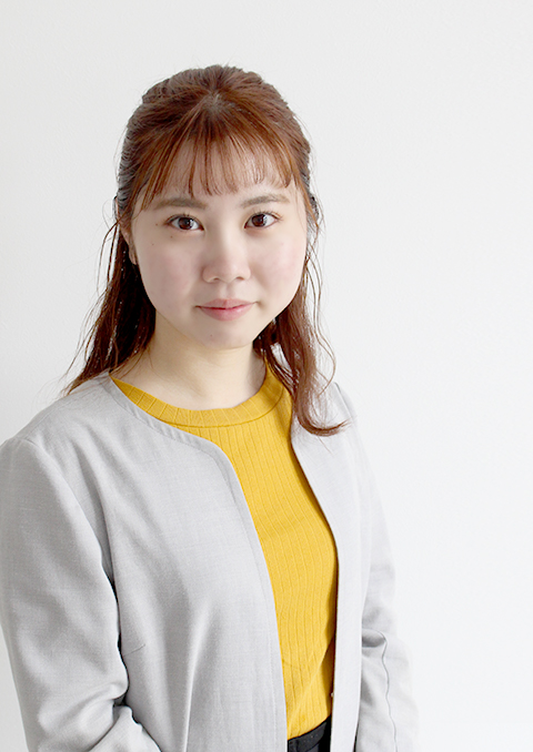 ファッションリノベ 竹内 愛理沙